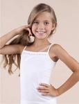 Майка для девочки, Baykar, р-ры 98-104, 134-140, 170-176