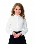 Блузка для девочки Аврора (ШФ-998)