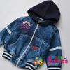 Куртка джинсовая, артикул: AI 1806