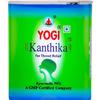 Йоги Кантика для лечения ангины и боли в горле, 140 гранул, производитель Йоги Аюрведа; Yogi Kanthika, 140 granules, Yogi Ayurveda