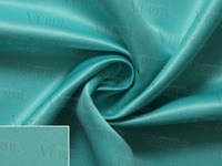 Портьерная ткань Хана Артикул: 5/3767-17 бирюза  Ширина рулона: 280 см
