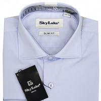 Сорочка для мальчика Classic slim fit (ШФ-1210/1)