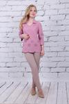 Т2957 блузка женская