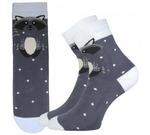 Детские носки «Енот»