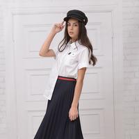 Школьная юбка Сапфир ШФ-1592