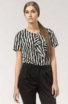 NIFE B27 блузка узор, распродажа