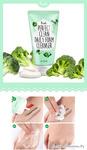 PRRETI Perfect Clean Daily Foam Cleanser Очищающая пенка против пыли