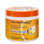 Крем для лица Fruit of the Wokali Vitamin C Sun Aging Defense 115g