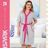 Халат для девушек, Sispark