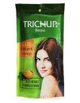 Хна для волос и мехенди Тричуп, 100 г, производитель Васу; Trichup Henna for Hand & Hair, 100 g, Vasu
