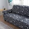 Чехол на диван F229 материал:Полиэстер + Эластан