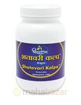 Шатавари Кальпа в гранулах, для женского здоровья, 350 г, производитель Дхутапапешвар; Shatavari Kalpa, 350 g, Dhootapapeshwar