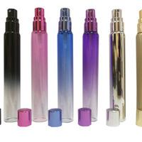 Флакон цветное стекло Ручка 15 мл