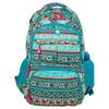 """Brauberg. Рюкзак для старшеклассников/студентов/молодежи узоры, """"Индия"""", 27л 47х32х14см 226355"""