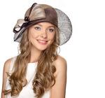 SIN-M4 шляпа из синамей