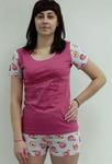 685п. пижама женская 685п/001нм