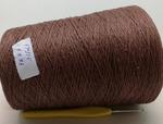 100% лен Siulas цвет11(2)*4 метраж 450м/100г в наличии 1 бобинка 507 гр