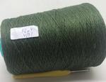 100% лен Siulas цвет 4(3)*4 метраж 450м/100г в наличии 1 бобинка 566 гр