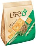 Постный продукт   Крекер «Lifely» с розмарином. 180 гр, штучно