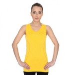 Женская футболка без рукавовAthletic