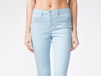 Conte, Брюки женские джинсовые