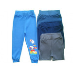 Детские брюки М-398