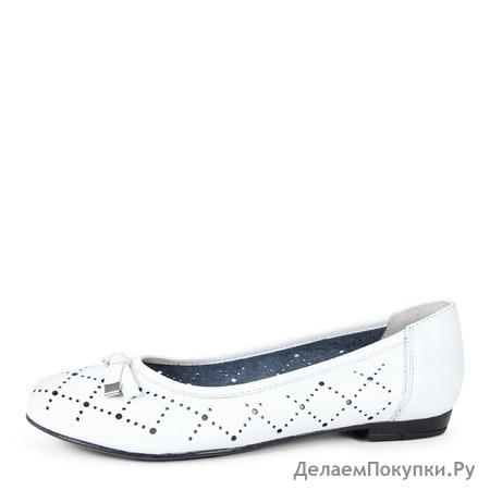 Туфли летние женские арт.14993