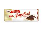 Шоколад На здоровье (без сахара), 20гр.