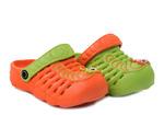 Кроксы Котофей (24-29 ) |оранжевый