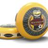 """Сыр полутвёрдый """"Маасдам"""" 45%  -Белоруссия, Кобринские сыры. Цена за 1,083кг"""
