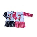 Детское платье М-754