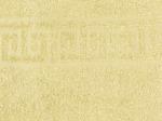 Полотенце (цвет - молочный) 30х30 см