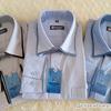 Рубашка для мальчика K029 длинный рукав (BROSTEM)