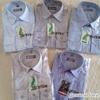Рубашка для мальчика 4707 длинный рукав (BROSTEM)