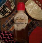 11 Эмульсия-пена для волос и кожи головы жирного типа нормализующая с арганой и кассией для ежедневного применения Amira Syriya