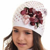шапка детская хлопковая Nikola 19 V 55
