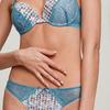 Трусы стринги-бразилиано жен. sea mosaic цветной [31204121477#0]