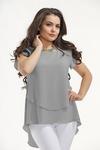 Блуза 357. Блузочная ткань