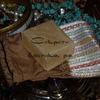 Сухой крем для рук с цветочным воском гардении Mahtara