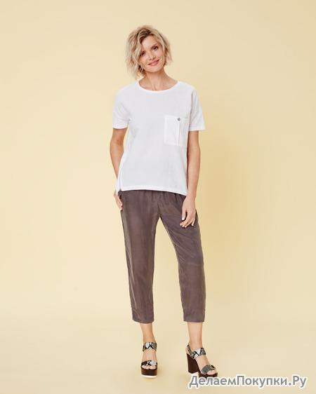 Женские брюки 17-313