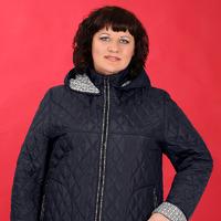 053 1806 Куртка двухсторонняя+капюшон