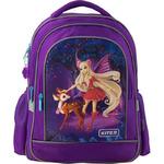 Рюкзак школьный kite education 509-1 wood fairy
