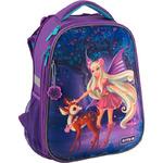 Рюкзак школьный каркасный kite education 531-2 wood fairy