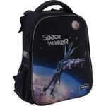 Рюкзак школьный каркасный kite education 531-3 spaceship