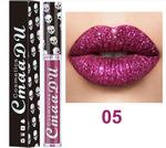 Помада CmaaDu Halloween Skull lipstick (05)