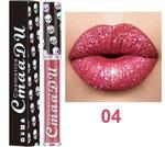 Помада CmaaDu Halloween Skull lipstick (04)