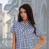 Рубашка №2717 (размеры 44-58)