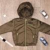 Куртка для мальчика, арт.11-078-1