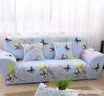 Чехол на диван I008 размер 90*140
