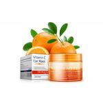 Патчи BioAqua Moisten My Eyes Orange n Green tea extracts 36шт